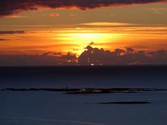Sunset on Sky Road, Connemara (Phil Kinsale) Tags: ireland connemara clifden sunset sky road skyroad