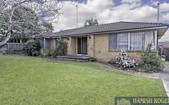 32 Eldon Street, Pitt Town NSW