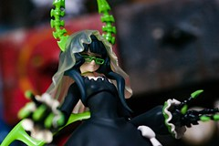 [Max Factory]figma Dead Master TV ANIMATION ver.  20 (lillyshia) Tags: maxfactory figma blackrockshooter blackrockshooter tvanimationver deadmaster