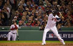 Final Swing (Derek Green) Tags: davidortiz bigpapi clutch redsox boston dominicrepublic dominican designatedhitter dh fenwaypark mlb farewell thankyou firstbaseman baseball sports bostonstrong mvp 34 slugger