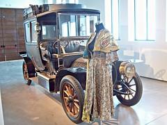 41 Hotchkiss Sedan (1907) (robertknight16) Tags: hotchkiss france 1900s stdenis eugene boulogne poiret malaga