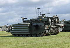 T.J. Neate Copyrighted Photograph (Neatescale) Tags: britisharmy reme recovery salisburyplain spta crarrv