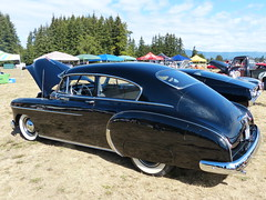 1950 chevrolet (bballchico) Tags: 1950 chevrolet fleetline arlington carshow 50s chuckarcher 206 washingtonstate arlingtonwashington