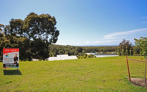 Lot 210 # 4 Roseash Court, Pottsville NSW 2489