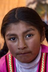 Menina-Uros-3 (Carlos Fabal) Tags: peru uros cholas cultura inca
