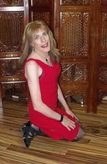 Jan 2016 (51) (Rachel Carmina) Tags: cd tv ts tg trap tgirl tgurl trans femboi transgender transvestite crossdresser heels sexy