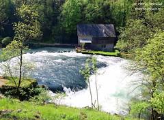 Slunj, Croatia - Waterfalls on river Korana (Marin Stanii Photography) Tags: croatia river korana waterfall slunj