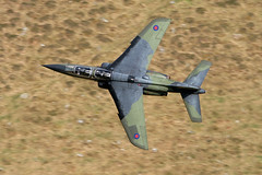 ZJ646 (PhoenixFlyer2008) Tags: royalairforce qinetiq boscombe down military machloop lowlevel lfa7 wales neilbates valley canon camouflage aviation aircraft test pilot speed fastjet