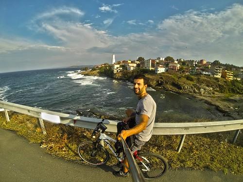 Rumeli feneri bisiklet turu (7)