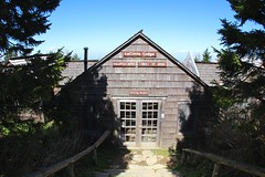 Le Conte Dining Room House (daveynin) Tags: nps tennessee tenn greatsmokymountains leconte deaftalent deafoutsidetalent deafoutdoortalent