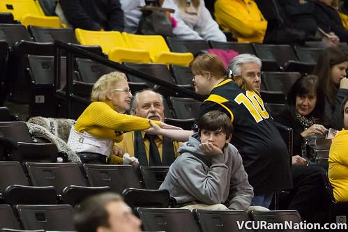 VCU vs. Davidson