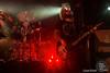 Mastodon live @ Limelight 1, Belfast