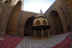 2014-11-16 Egypte 139 (louisvolant) Tags: egypt mosque cairo sultan egypte lecaire alhassan
