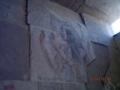 Tomb of Maya and Merritt - cemetery New Kingdom - Saqqara - By Amgad Ellia 10 (Amgad Ellia) Tags: new cemetery by maya tomb kingdom merritt amgad saqqara ellia