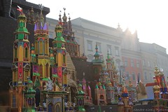 72th nativity competition in Cracow (Sandra Király Pictures) Tags: krakow kraków cracow scenes nativity szopki
