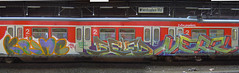 Krime.Besd.Nerz (Bombendrohung) Tags: wiesbaden trains acab krime nerz besd