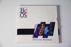BeBox prototype & BeOS Preview Release - for sale! (jimabeles) Tags: prototype beos bebox