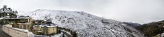 Panormica Sierra nevada 1 (Rubn Aranda) Tags: espaa andaluca granada panormica