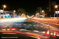 IMG_5905 (  ) Tags: city light sky night canon stars star is long exposure russia tripod anton stm  chelyabinsk 2015  f3556    650d volkov  d650   andreevich  efs18135mm