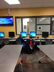 """2014 Hour of Code • <a style=""""font-size:0.8em;"""" href=""""http://www.flickr.com/photos/109120354@N07/15907610290/"""" target=""""_blank"""">View on Flickr</a>"""