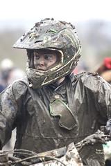 Cory Blackwell - Honda (Trev Earl) Tags: charity race canon northamptonshire boxingday dirty motorbike muddy scramble motox motocycle scrambling blisworth nmcc lserieslens wildwoolly ilobsterit