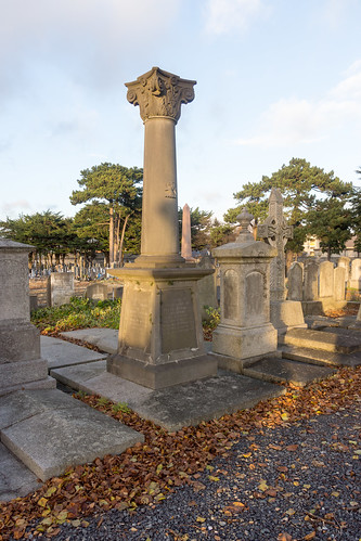 Mount Jerome Cemetery & Crematorium is situated in Harold's Cross Ref-100466