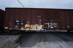 Skupa (Revise_D) Tags: graffiti network graff freight revised fs dtt rfr frf fr8 skupa bsgk benching fr8heaven fr8aholics fr8bench benchingsteelgiants