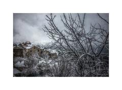 Neige de mars (Kinse) Tags: mars textures neige poggio paololivornosfriends 5mars2015851