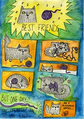 Best Friends (Crystal Tippsss) Tags: neary hayley 1203704607