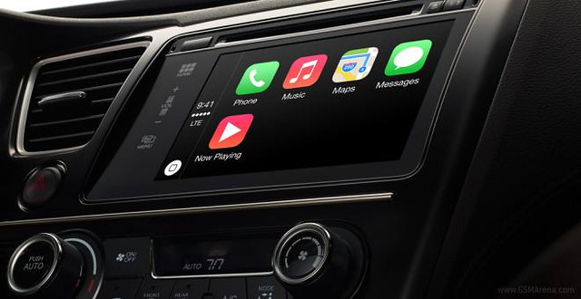 Apple CarPlay is coming to every major car brand http://t.co/yuZLeyJgvf http://t.co/QieEB4fnb9