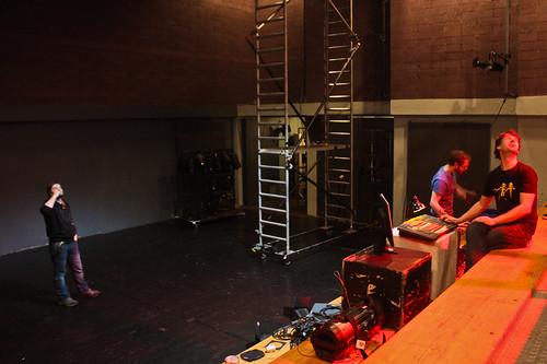 """WORKSHOP: Historie osvětlování a světelného designu, vývoj divadelního prostoru / Barokní divadlo v Českém Krumlově / Závěrečná práce studentů • <a style=""""font-size:0.8em;"""" href=""""http://www.flickr.com/photos/83986917@N04/16160701190/"""" target=""""_blank"""">View on Flickr</a>"""