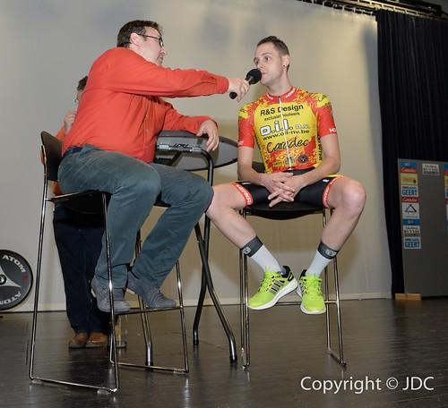 Cycling Team Keukens Buysse 2015 (73)