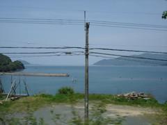 DSC05586 (komatsuma) Tags: 20060505 小浜線
