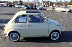Fiat Nueva 500 (seb !!!) Tags: auto paris france cars car canon de automobile fiat voiture pot concorde 500 seb gt nueva italians yaourt traverse 2015 italienne berlinette cinqucento