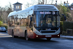 37 (Callum Colville's Lothian Buses) Tags: road man bus buses volvo edinburgh iron hybrid lothian 7900 madder lothianbuses edinburghbus lothianbus madderandwhite madderwhite busesedinburgh lothianedinburghedinburgh buseslothianbuses