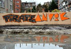 graffiti amsterdam (wojofoto) Tags: amsterdam graffiti pirate antik wolfgangjosten wojofoto