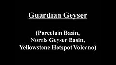 Guardian Geyser (HD) (jsj1771) Tags: basin yellowstone wyoming geyser porcelain norris guardian guardiangeyser