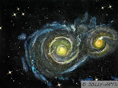 13 - Univers