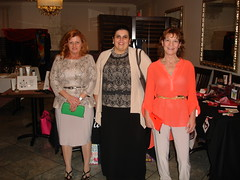 Tues. Jan. 27/15 WWE Valentine Mini Tradeshow & Fashion Show, Burlington