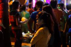DSC04498_resize (selim.ahmed) Tags: nightphotography festival dhaka voightlander bangladesh nokton boishakh charukola nex6