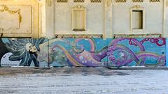 Winter in Asbury Park | 2015 - VII (RGL_Photography) Tags: winter streetart newjersey mural unitedstates asburypark streetartist boardwalk porkchop jerseyshore beauxarts palacecasino nikon18105mmf3556vr nikond7000 casinoarena porktomic architectwarrenandwetmore muralbyporkchop architectwarrenwhitney