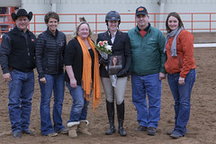 Oklahoma State Cowgirls vs Baylor Bears Equestrian Event, Friday, February 27, 2014, Animal Science Arena, Stillwater, OK (OSUAthletics) Tags: bears osu baylor cowgirls equestrian ladybears 2015 big12 seniorday oklahomastateuniversity