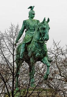 El cavaller verd / The green knight