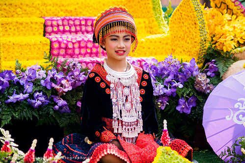Colors | Chiang Mai, Thailand