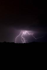Thunderbolt (MaxSkyMax) Tags: sardegna summer italy cloud storm night canon long exposure italia sardinia estate outdoor bolt lightning temporale lampo fulmine thinder