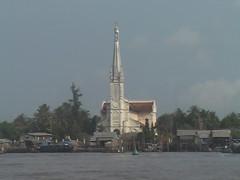 Cai Be Church