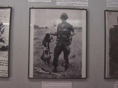 Photos of US Troops and Dead Children