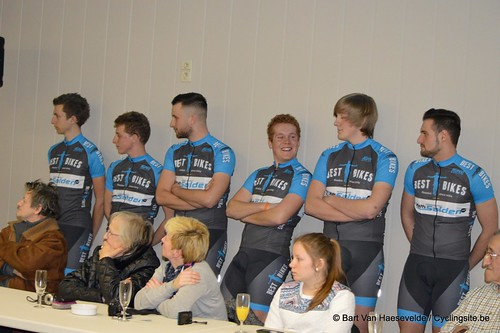 Bestbikes-Mathsalden Cycling Team (5)