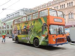 DSCN9315 Saint-Petersburg Т 247 МР 98 (Skillsbus) Tags: brazil buses bristol russia vrt united northumbria vr coaches ecw easterncoachworks barbus cpt739s