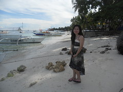 DSCN0019 (daku_tiyan) Tags: beach bohol don cave marielle tagbilaran alona hinagdanan dakutiyan saludaga